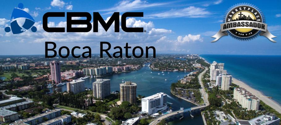 CBMC Boca Raton